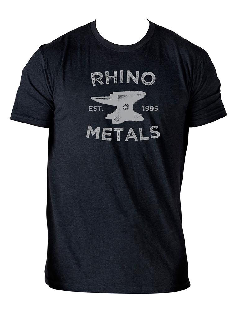 Rhino Metals Anvil T-Shirt