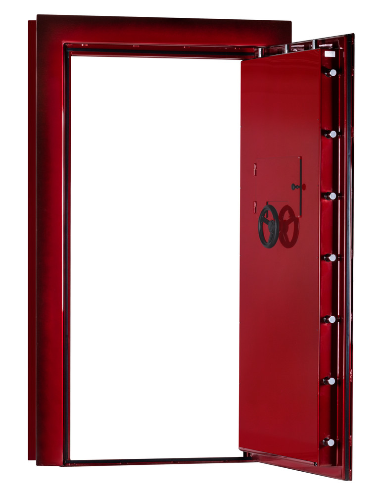 Out-Swing Vault Door | V8040GL - 80X40X8.25