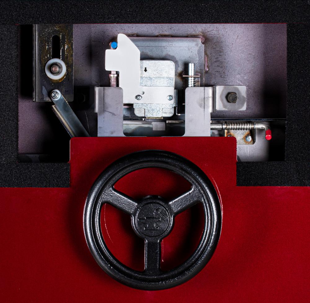 Out-Swing Vault Door | V8040GL - 80X40X8.25
