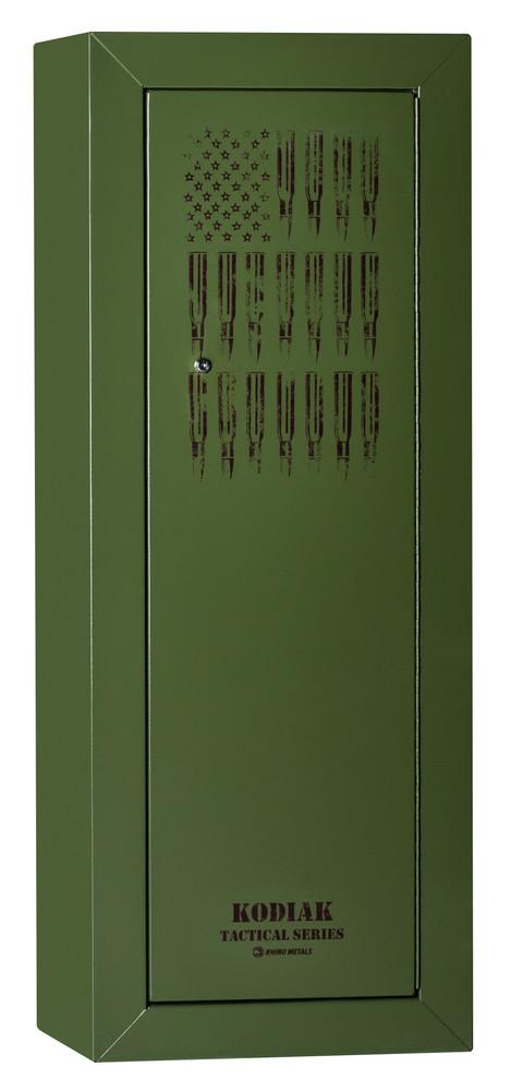 "Kodiak KTAC552116 | 55""H x 21""W x 16""D | Ammo Cabinet"
