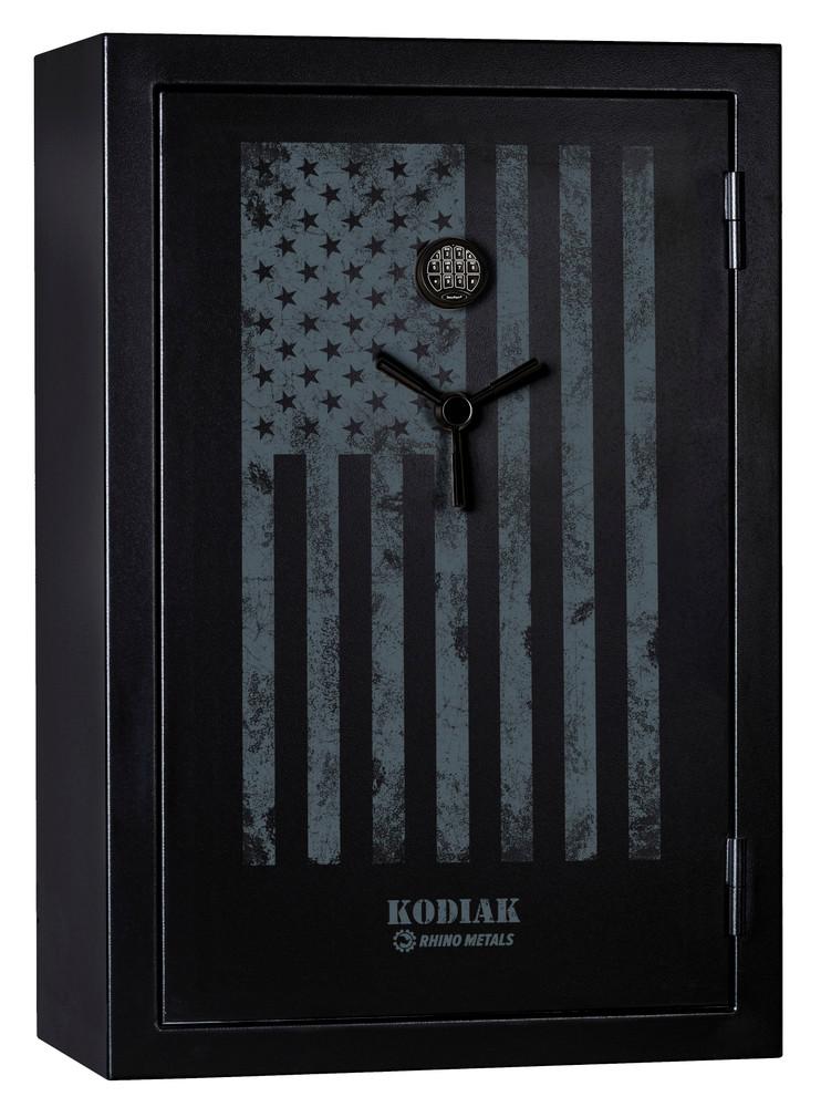 """Kodiak KBF5940EX-SO   59""""H x 40""""W x 23""""D   38 Long Gun Safe   60 Min"""