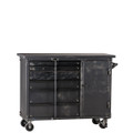 """Ironworks IWTC4355D Tool Chest  