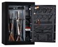 "Rhino Warthog RW6042XP   60""H x 42""W x 27""D   54 Long Gun Safe   80 Min"