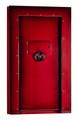 In-Swing Vault Door | V8240GL - 82Hx40Wx8D