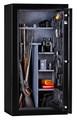 "Kodiak KB5529ECS | 55""H x 29""W x 20""D | 30 Long Gun Safe | 30 Min"