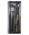 "Ironworks IWSC5521 | 55""H x 21""W x 16""D | Gun Cabinet"
