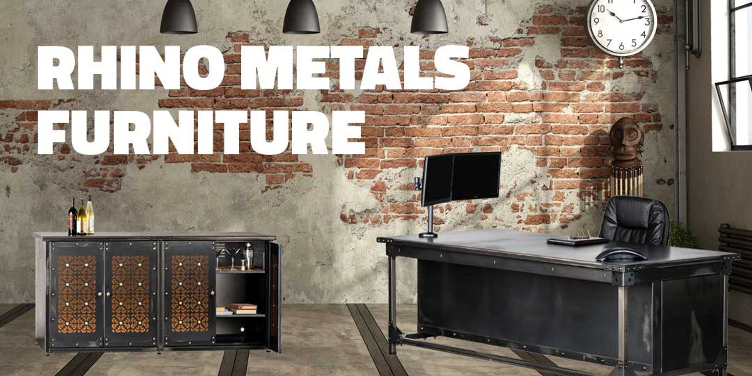 Rhino Metals Furniture