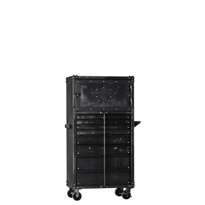 "Ironworks IWTC6534D Tool Chest | 65""H x 34""W x 19""D"
