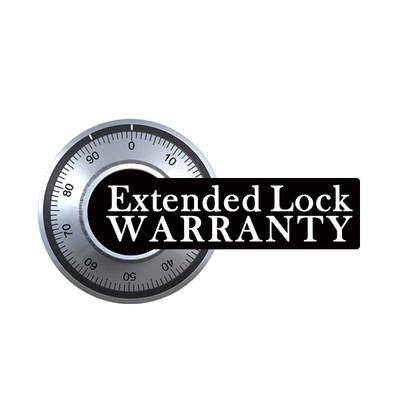 Extended Lock Warranty