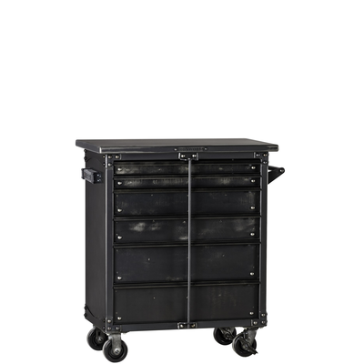 "Ironworks IWTC4437D Tool Chest | 44""H x 37""W x 23""D"