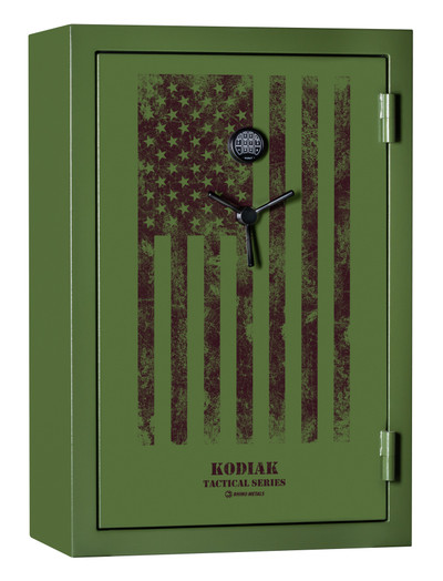"Kodiak KTF5940EX-SO | 59""H x 40""W x 23""D 