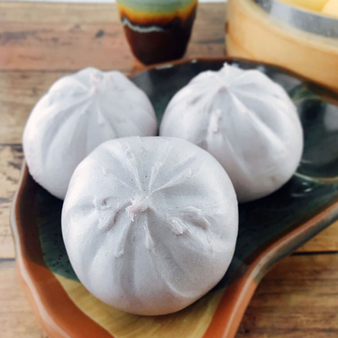 Taro Steamed Buns (6pcs) 芋仔包