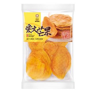 Aiwen Fresh Dried Mango 順泰愛文芒果乾