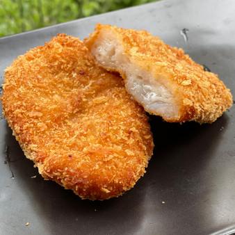 Cuttlefish Steak 阿忠花枝排