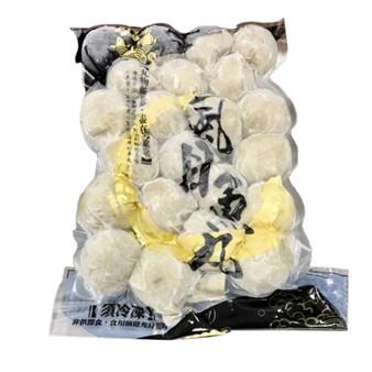 Milkfish Ball 万嘉堂虱目魚丸