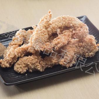 Kudo Golden Milkfish Stick 万嘉堂黃金虱目魚柳條