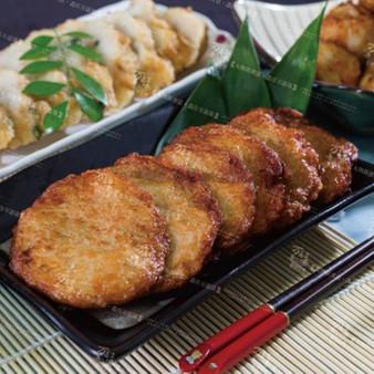 Kudo Japanese Fish Cake 万嘉堂日式甜不辣