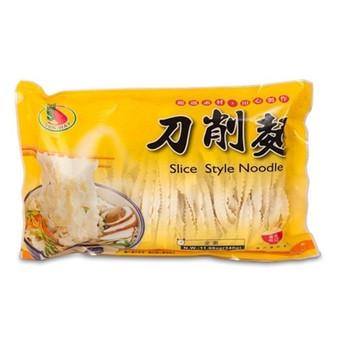 Kudo Knife-cut Noodle 刀削麵