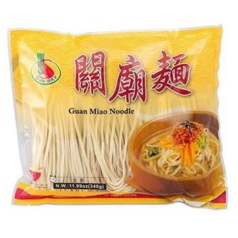 Guan Miao Noodle 關廟麵