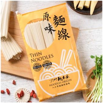 Kudo Classic Thin Noodles 原味麵線