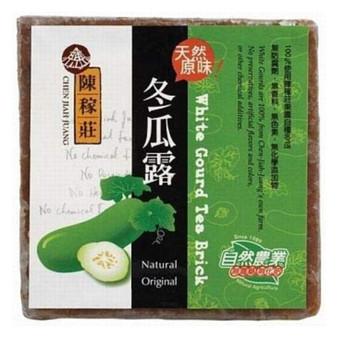 Kudo Wax Gourd (Winter Melon) Blocks 冬瓜茶磚