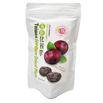 Kudo Taiwan Seedless Dried Plum 順泰化核應子