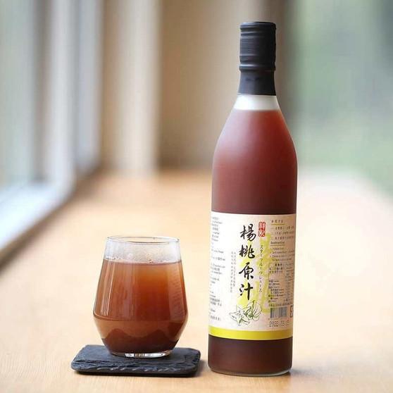 Kudo Star Fruit Juice 詳記楊桃汁