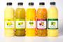 Kudo 100% Pure Fruit Juices