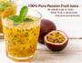 Kudo 100% Pure Passion Fruit Juice 冷凍新鮮百香果汁