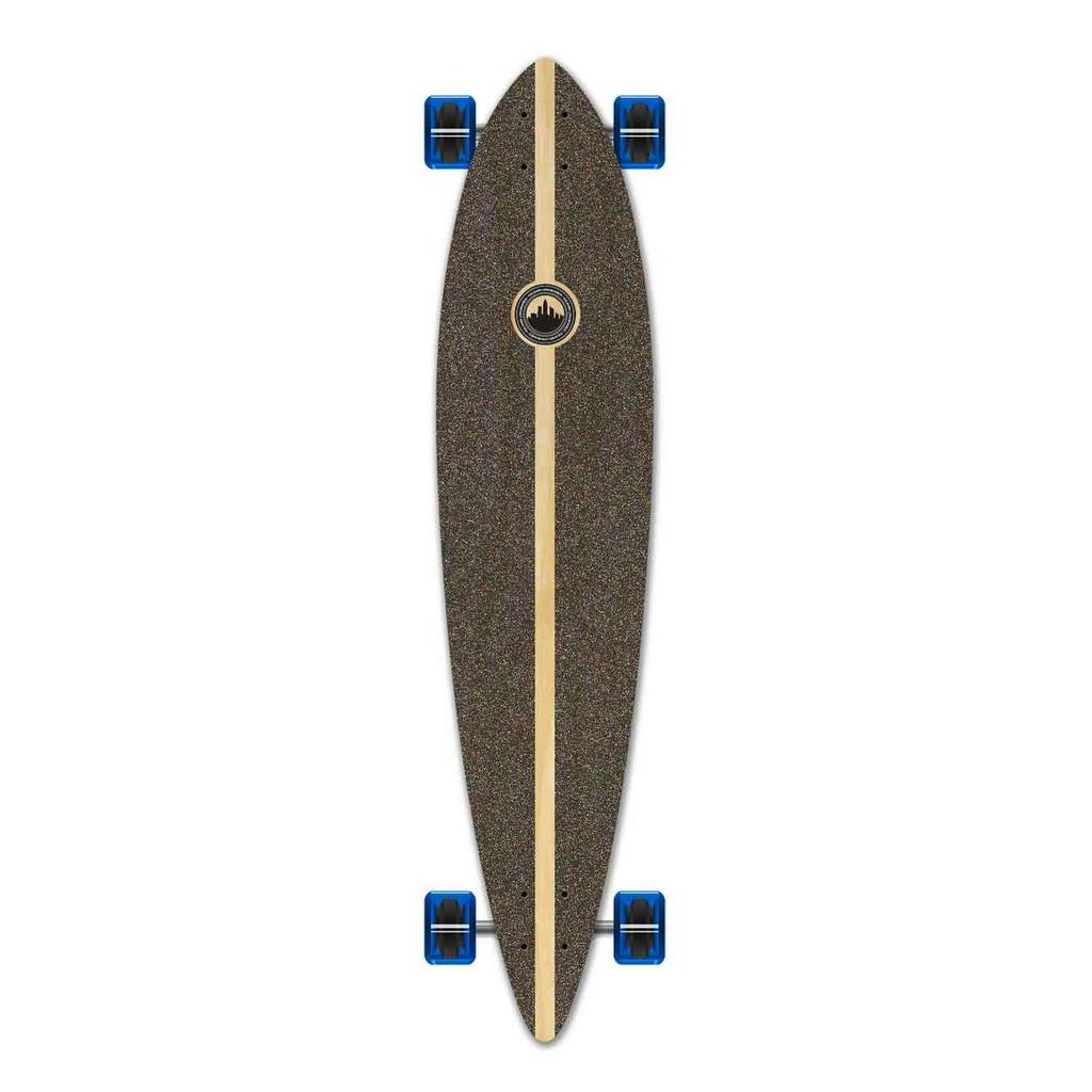 Pintail Beach Longboard Complete