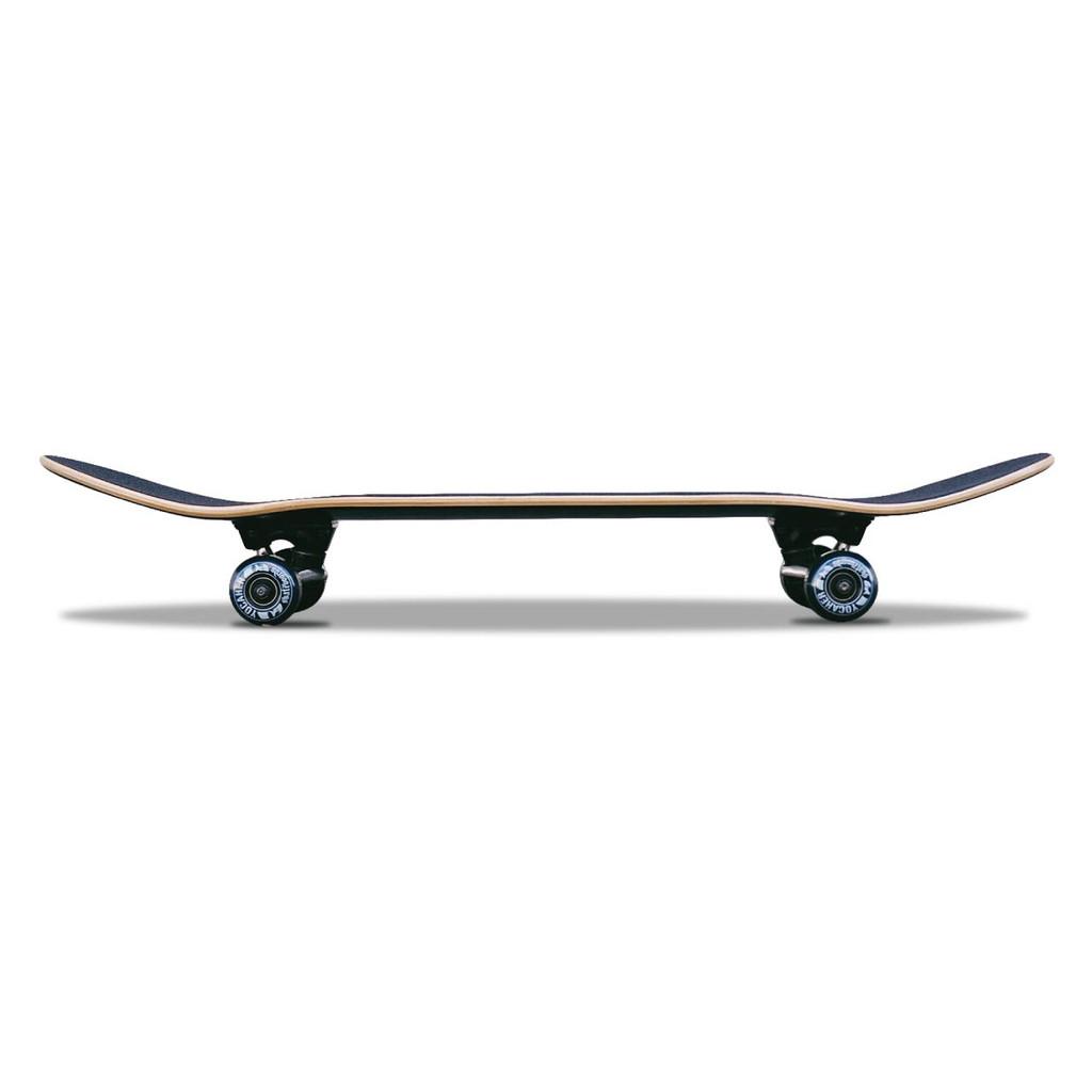 "Yocaher Graphic Yskull Complete 7.75"" Skateboard"