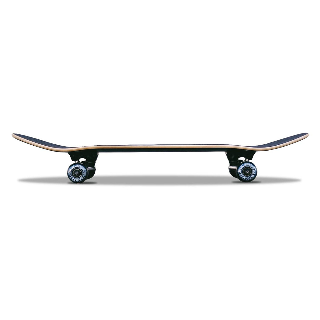 """Yocaher  Graphic Hot Rod Ragz Complete 7.75"""" Skateboard"""