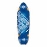 Mini Cruiser Deck - Bandana Blue