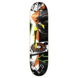Graphic Mixitup Skateboard Deck
