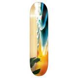 Graphic Beach Skateboard Deck