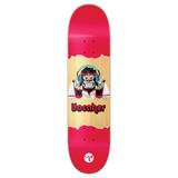 Graphic Skateboard Deck - Chimp Series - Hear No Evil