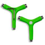 Y-Shaped Skate Tool - Green