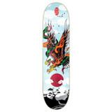 Yocaher Graphic Skateboard Deck  - Eagle Viper