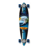 Pintail Wave Longboard Complete
