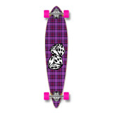 Pintail Dice Longboard Complete