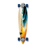 Pintail Beach Longboard Complete