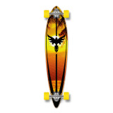 Pintail Sunset Longboard Complete