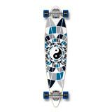 Pintail Yin Yang Longboard Complete