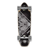 Mini Cruiser Complete - Bandana Black
