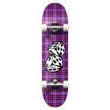 """Graphic Dice Complete 7.75"""" Skateboard"""