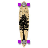 Pintail Longboard Complete - In the Pines : Natural