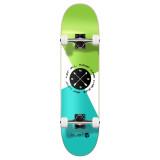 "Yocaher  Graphic Complete 7.75"" Skateboard - Wander Golem"