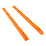 Yocaher Rails Ribs - Neon Orange