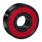 Abec 5 Bearings - Red