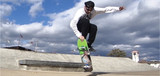 5 Skateboard Tricks Guaranteed to Turn Heads